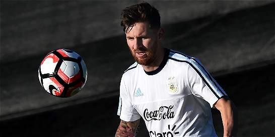 'A Messi lo necesitamos': Nuevo Presidente de la AFA