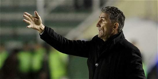 Edgardo Bauza es el nuevo director técnico de Argentina