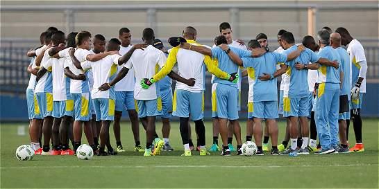 Ahora es el turno de los hombres: Colombia, ¡a vencer a Suecia!