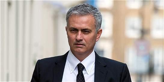 'Cristiano perdió control en la final de la Eurocopa': Mourinho