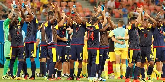 Colombia, por una victoria contra Japón que lo lleve a cuartos