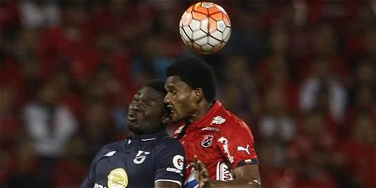 Regular arranque del DIM: empató 1-1 con Católica de Ecuador