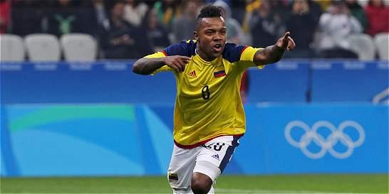 La Selección Colombia y un camino nada fácil en los Juegos Olímpicos