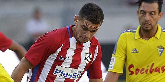Rafael Santos Borré jugará cedido en el Villarreal