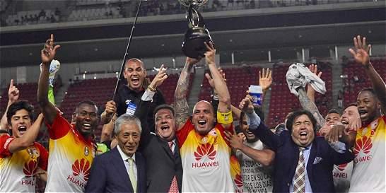 River Plate, el nuevo reto del campeón Santa Fe