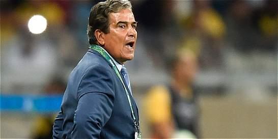Pinto inspira a sus jugadores con el 1-7 de Brasil contra Alemania