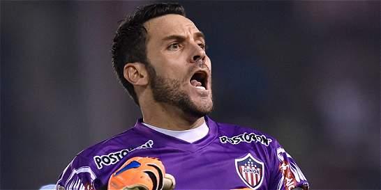 Junior clasificó a la segunda fase de la Copa Suramericana