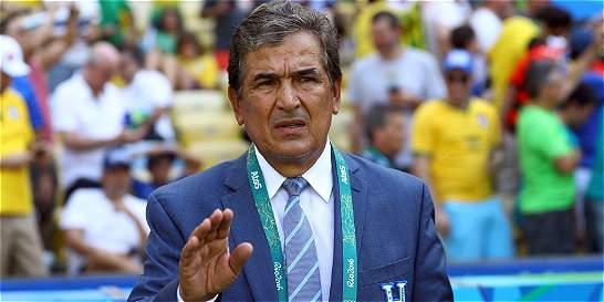 'Me siento avergonzado por esta presentación desastrosa': Pinto