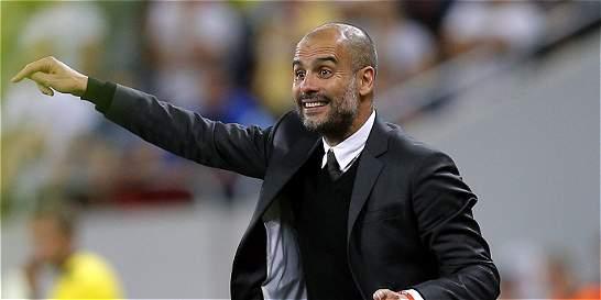 'No quiero jugadores que no quieran estar acá': Guardiola