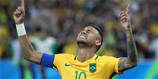 Brasil dio lista de convocados para juegos contra Ecuador y Colombia