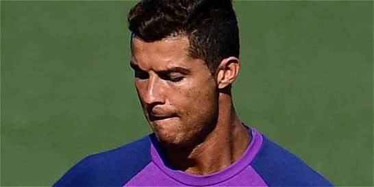 'La llegada de Zidane fue clave': Cristiano Ronaldo