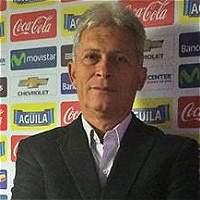 Orlando Restrepo, nuevo DT de la Selección Colombia Sub-17