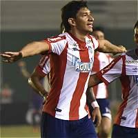 Gran victoria de Junior, 0-2 en su visita al Blooming de Bolivia