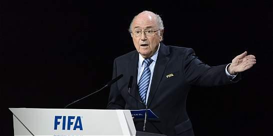 Blatter comparecerá ante el TAS para recurrir a una 'sanción estúpida'