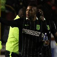 Nacional sacó un valioso empate 1-1 contra Bolívar en La Paz