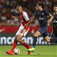 Mónaco, sin Falcao, derrotó 3-1 al Paris Saint German