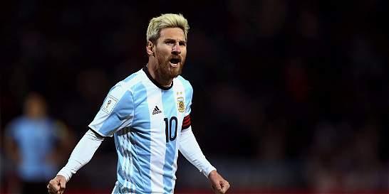 Argentina ya lo sabe: Lionel Messi es irremplazable