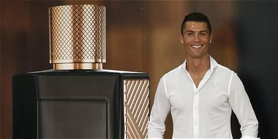 Cristiano Ronaldo confirmó que jugará contra Osasuna