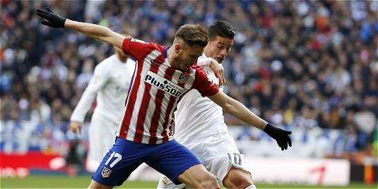 Fifa ratifica que Real Madrid y Atlético no podrán fichar por un año