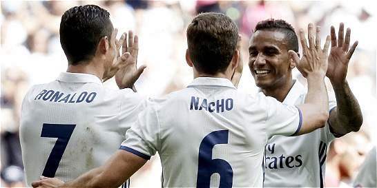 El TAS concede al Real Madrid medida cautelar por sanción FIFA