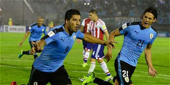 Uruguay tiene lista su legión extranjera para enfrentar a Colombia