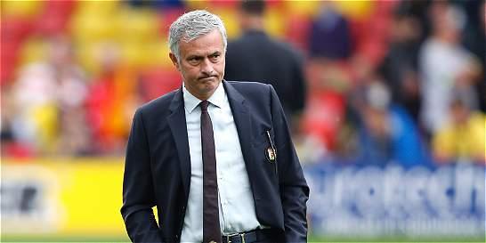 Mourinho y Pogba están ya en el ojo del huracán de la prensa inglesa