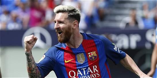 Barcelona vs. Atlético de Madrid, el primer juego grande de temporada