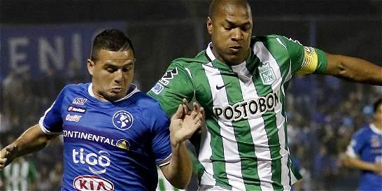 A Nacional se le escapó la victoria; empató 1-1 contra Sol de América