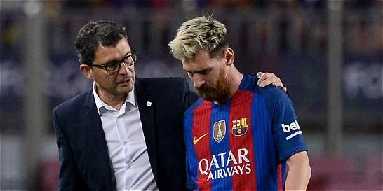 Lionel Messi, desconvocado para juegos contra Perú y Paraguay