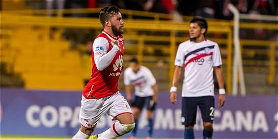 'Es una linda responsabilidad defender el título': Gómez