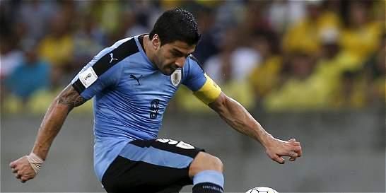 Barça niega pacto con Uruguay para que Suárez no enfrente a Colombia