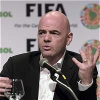 ONG acusa a la Fifa de avalar el 'robo' de tierras palestinas