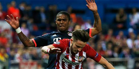 Atlético vs. Bayern, dos favoritos y un juego imponente en Champions