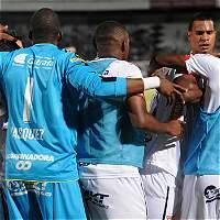 Medellín perdió 3-1 con Santa Cruz, pero avanzó a cuartos de final