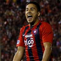 Afuera el campeón: Santa Fe cayó 4-1 contra Cerro Porteño