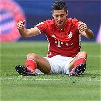 Bayern Múnich no pudo con el Colonia: empataron 1-1