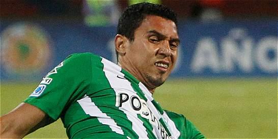 Daniel Bocanegra, nuevo convocado a la Selección Colombia