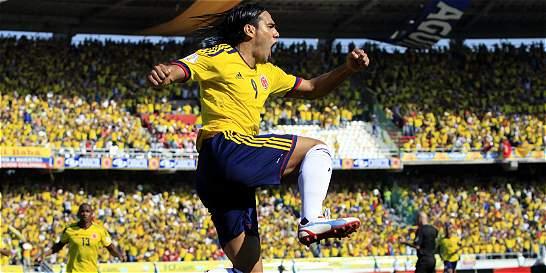 El Metropolitano, el fortín de la Selección Colombia frente a Uruguay