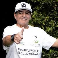 'Sin Messi el resto no dan lo mejor': Diego Maradona