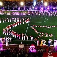 Conmebol investigará denuncia de supuesto soborno en Copa América 2007