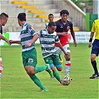 Valledupar venció a Cúcuta y abrió el suspenso en el Torneo de ascenso