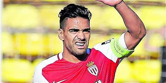 Falcao García pasó examen médico, pero no jugará este viernes