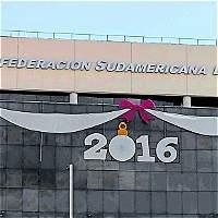 Conmebol contrató auditores internacionales para revisar sus cuentas