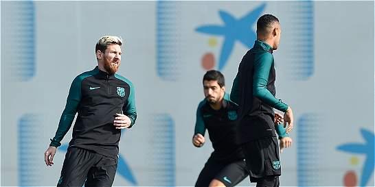 Barça vs. Manchester City, el partidazo de la jornada de la Champions
