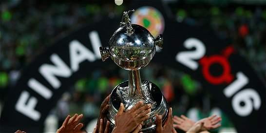 Cruce de calendarios dejaría a México sin Copa Libertadores