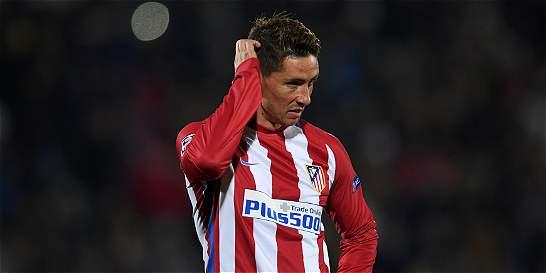 Atlético renunció a la medida cautelar y no podrá fichar en enero