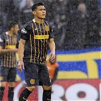 Teófilo ya está recuperado de su lesión: jugará el clásico de Rosario