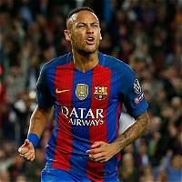 Neymar renovó el contrato con el Barcelona hasta 2021