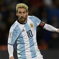 Lionel Messi encabeza la nómina de Argentina para enfrentar a Colombia