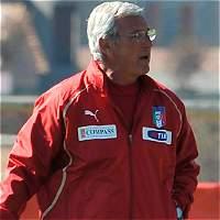 Marcello Lippi es el nuevo director técnico de la Selección de China